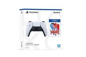 超便宜!PS5 DualSense無線控制器NBA 2K22 Jumpstart同捆包將開賣