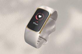 健康生活就靠它!Fitbit 推出首款具備EDA壓力感測智慧手環 Charge 5