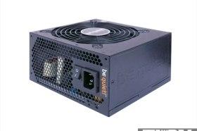 純淨鈾黑 極致靜音  Bequiet! System Power 7 500W 電源供應器