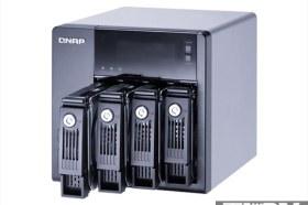 雙核至尊 雲端機皇 威聯通TS-470 Pro 4Bay網路儲存伺服器