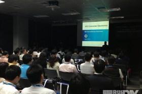 第16屆台北國際安全博覽會 WD暨合作夥伴專訪  數位雲監控 儲存新境界