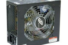 全漢 EVEREST 85PLUS 650 電源供應器