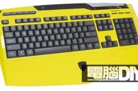 技嘉 K8100電競鍵盤