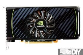檔不住的高效能與FullHD的華麗特效NVIDIA GTX 560強勢登場!
