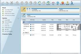 磁碟管理工具Partition Wizard Home Edition 6.0