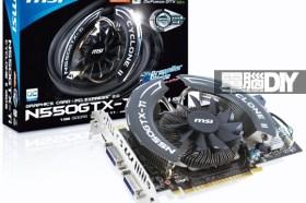 「真」DX11新架構 對決 新名舊核HD 6770 GTX 550 Ti兩倍速秒殺對手