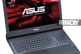 純正ROG血統的強悍效能ASUS G74Sx 筆記型電腦