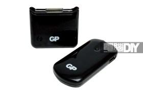 GP GPXPB04、GPXPB05 行動電源