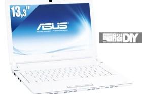 配備標準處理器的薄型筆電ASUS U36SD