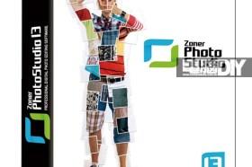 編輯 管理 分享 一次搞定Zoner Photo Studio13影像編輯軟體