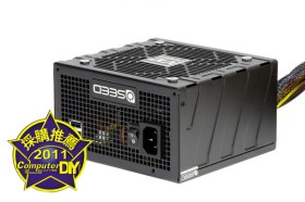 SEED V12 POWER 500W電源供應器
