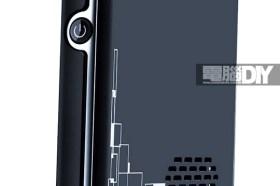 小空間大宇宙 納須彌於芥子Giada Mini PC-i51