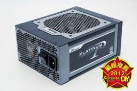 磅礡大器 登峰造極Seasonic PLATINUM 860W 電源供應器