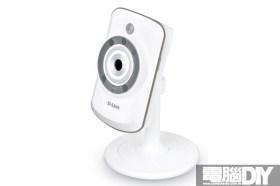D-Link DCS-942L H.264夜視型無線網路攝影機