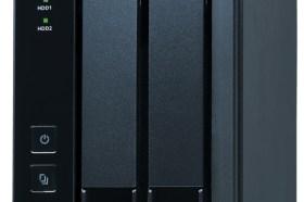 快速擁有專屬私有雲 QNAP TS-219P II網路儲存裝置