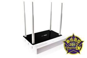 TOTOLink N500RDG 雙頻無線寬頻路由器