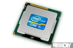 Intel i5-2450P 中央處理器