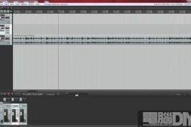 免費混音軟體Reaper