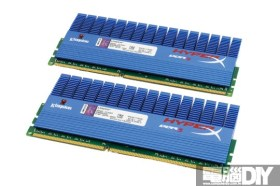 Kingston HyperX T1 DDR3-2400 8GB記憶體