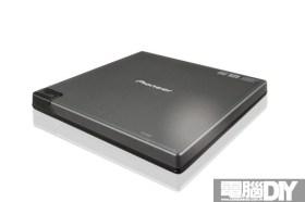 Pioneer DVR-XD11T 外接式DVD燒錄機