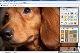圖形編修軟體PhoXo