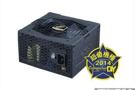 酷冷寧靜 物超所值 FSP 金鈦極S 450W電源供應器