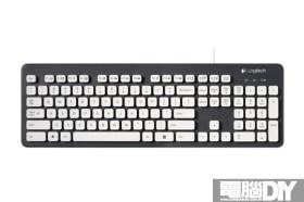羅技K310可洗式鍵盤