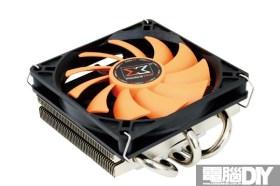 Xigmatek Praeton LD963 CPU散熱器