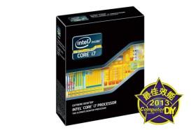 孤高新王者 無敵最寂寞Intel Core i7-3970X EXTREME 中央處理器