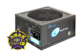 文書電競 小羊發威Seasonic G-Series 360W電源供應器