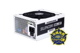 航太軍規 可靠耐用PC Power & Cooling Silencer MKIII 850W 電源供應器