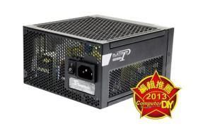 發燒美聲 白金摯友Seasonic Platinum 520W電源供應器