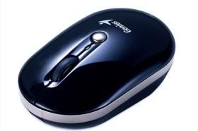 環保免電池 迷你便攜鼠 Genius NX ECO無線滑鼠