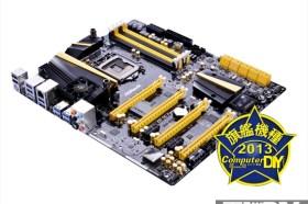 超頻新載具 勝利方程式 ASRock Z87 OC Formula 主機板