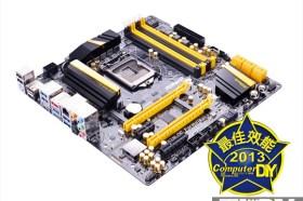 犀利小板 屢創佳績 ASRock Z87m OC Formula 主機板