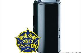 雲端路由二合一 極速體驗 D-Link DIR-868L Wireless AC1750