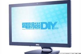 隨心觸控 輕鬆操作 Dell S2340T多種觸控LED顯示器