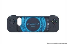 行動遊戲 操之在手 Logitech G550 Powershell外接遊戲手把