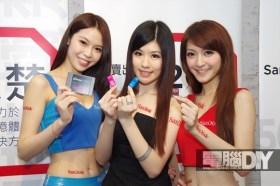 SanDisk Extreme系列SSD強勢登場!