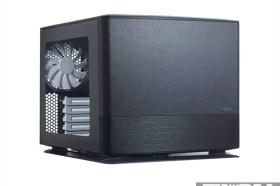雙箱空間 應用無限 FRACTAL  DESIGN NODE 804機殼