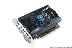 迷你裝機好選擇 MSI N740-2GD5 顯示卡