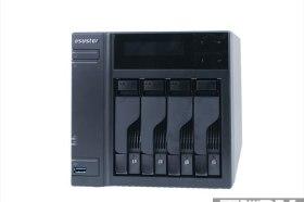 媲美電腦效能 ASUSTOR AS7004T高效能儲存伺服器