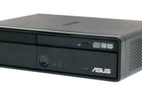 ASUS CS6110 桌上型電腦主機