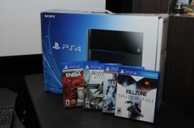 前進HD CLUB!PS4搶先玩!