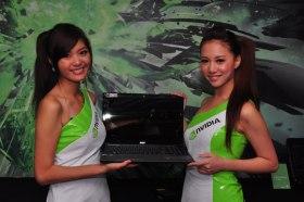 Nvidia GF400M系列發表
