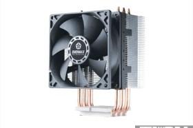 入門級CPU改裝風扇精選 ENERMAX ETS-N30 CPU散熱器