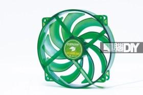 EVER GREEN FAN 12 PLUS風扇