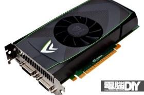 NVIDIA中階新霸主GTS450 電爆67X0!