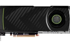 NVIDIA GTX580地表最速遊戲顯卡降臨