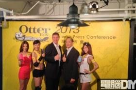 OtterBox手機保護殼系列全面登台